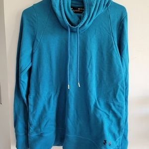 Under Armour Cowl Neck Hoodie